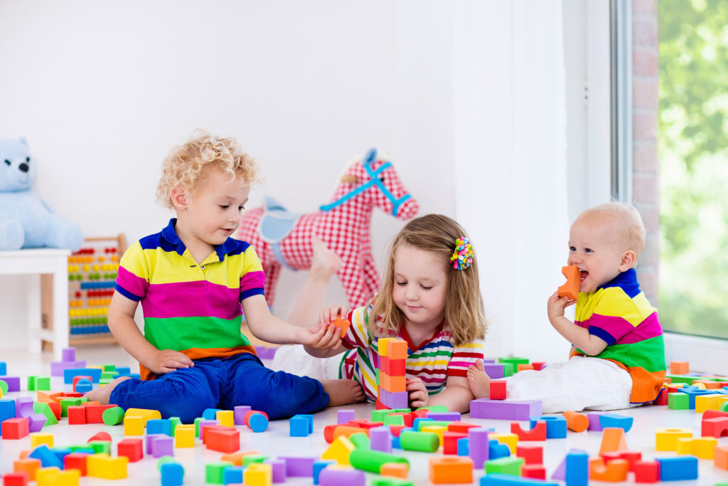 Mother Bear's Cub Care – Daycare Livonia, Michigan
